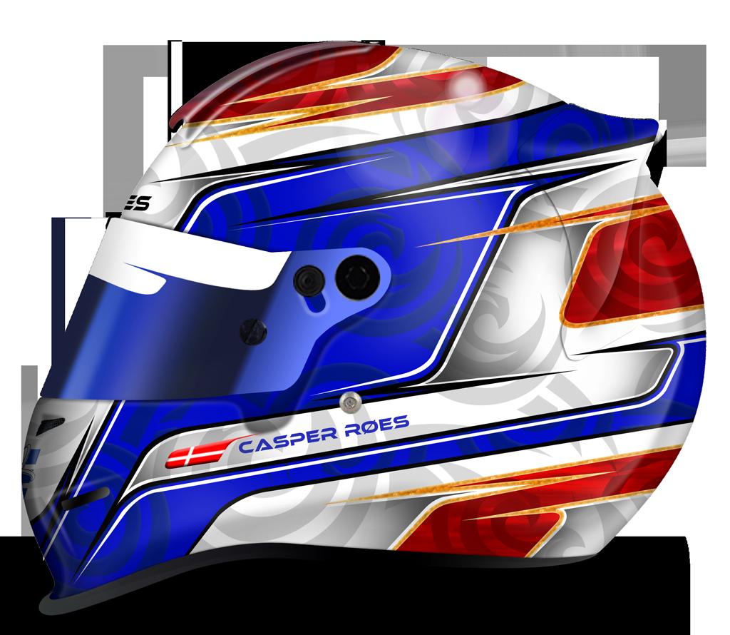 Bell helmet design