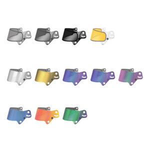 HP7 visors