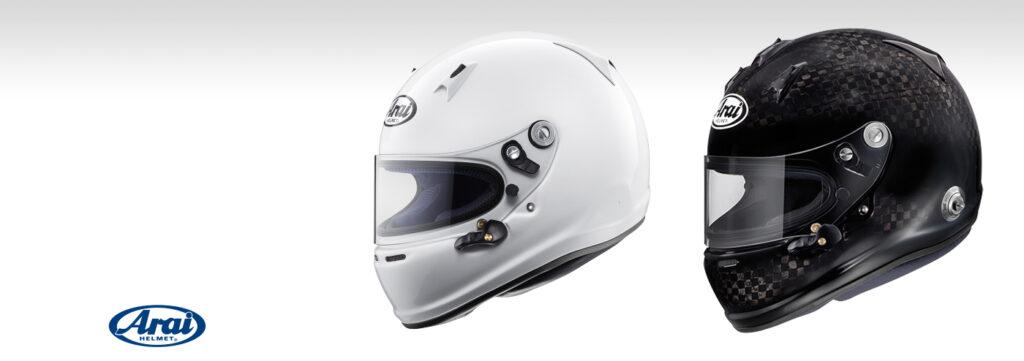 Arai helmet Denmark