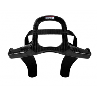 Featherlite HANS device
