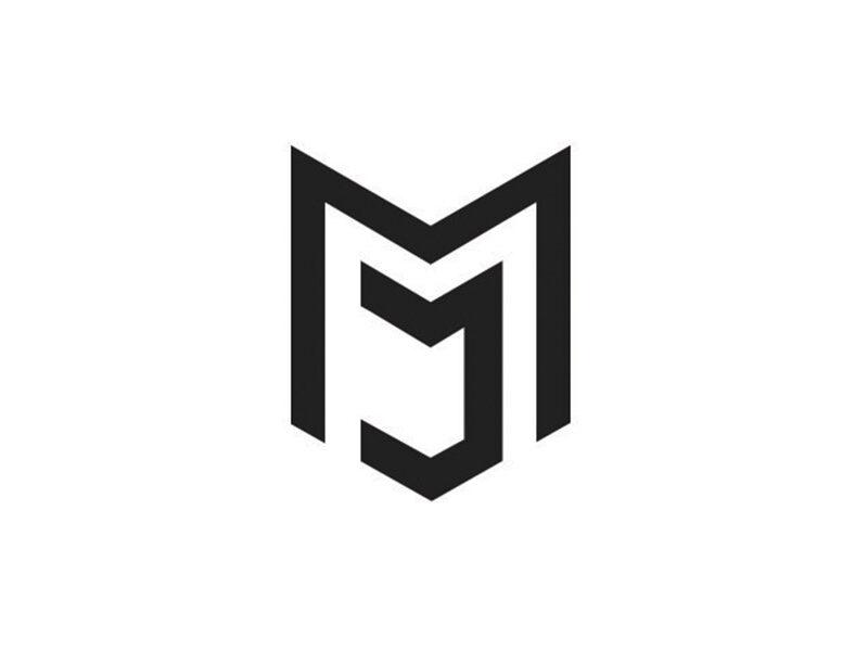 Mikkel Jensen logo