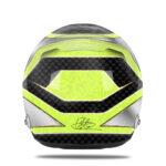 Arai helmet design