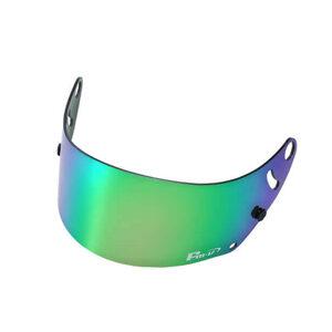 Green fm- visor
