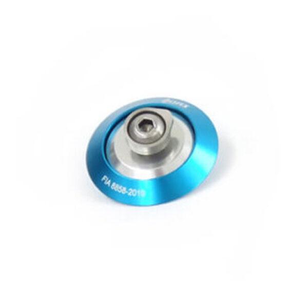 Blue hans clips